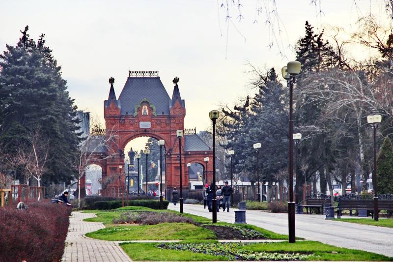 Как переехать в Краснодар на ПМЖ
